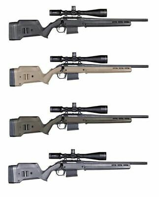 $239.98 • Buy MAGPUL MAG931 Ruger American Short Action HUNTER STOCK +MAGAZINE BLK-FDE-GRY-ODG