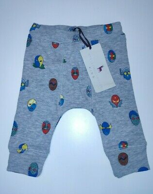 £17.99 • Buy Stella McCartney Baby Boys Trousers 6 Month NEW WITH TAGS