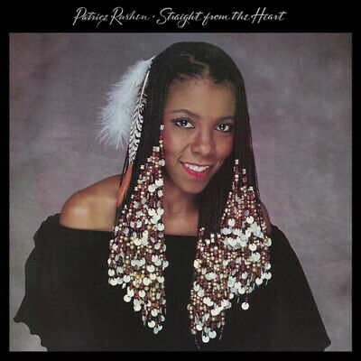 £12.68 • Buy Patrice Rushen : Straight From The Heart CD (2021) ***NEW*** Fast And FREE P & P