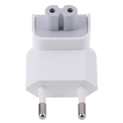$7.04 • Buy US To EU Plug Travel Charger Converter Adapter Power _Supplies For Mac Book Fc