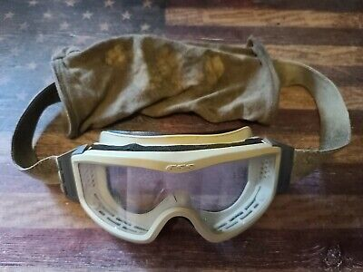 £7.31 • Buy ESS Profile Series Goggles Ballistic Military Tactical Profile NVG