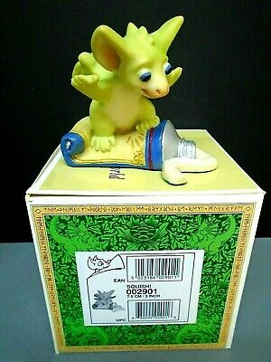 £16.50 • Buy Pocket Dragons        'squish'    1999   Mint Condition   Boxed