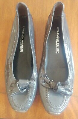 £40 • Buy Kennel & Schmenger - Grey - Womens Size 4.5 (used For 1 Hour)