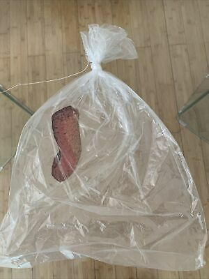 £125 • Buy 100% Authentic Won At Dismaland 2015 Never Opened  Banksy Fish Finger In A Bag