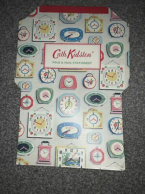 £8 • Buy Cath Kidston Fold And Mail Stationery.new