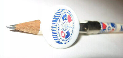 $14.97 • Buy Vintage IAM Machinists Aerospace Workers Union Pencil Topper Clip FREE Shipping