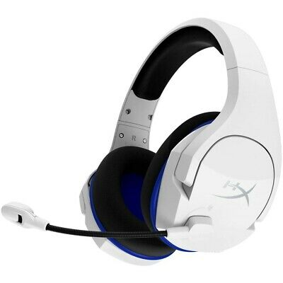 AU139 • Buy HyperX Cloud Stinger Core Wireless Lightweight Gaming Headphone PS5 PS4 PC White