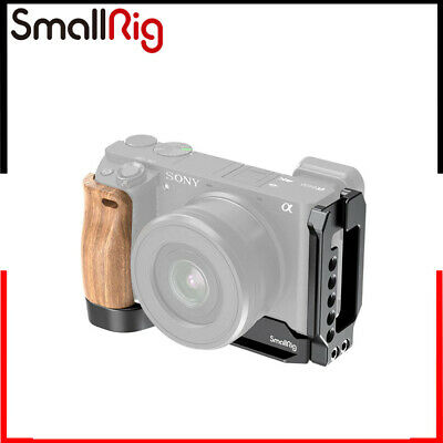 $ CDN66.84 • Buy SmallRig L-Bracket For Sony A6100, A6300, And A6400 Cameras-APL2331B US