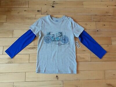 £6.50 • Buy BLUE ZOO Boys Top - Age 9-10 Years NEW