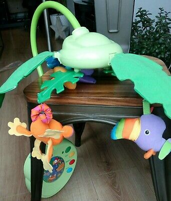 £17.99 • Buy Used Fisher Price Rainforest Mobile