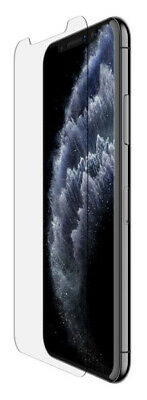 AU31.82 • Buy Belkin: SCREENFORCE™ Tempered Glass For IPhone 11 Pro/XS/X