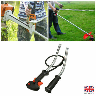 £14.74 • Buy Strimmer Trimmer Handle Switch Brush Cutters Throttle Control Trigger Cable 40CM
