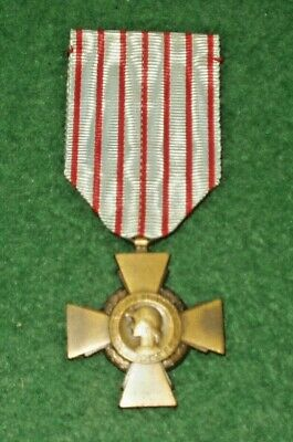 £14 • Buy French Cross Of Combatant Medal