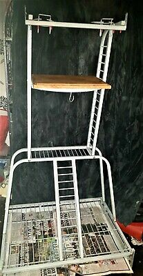 £60 • Buy Parrot Stand / Play Gym - Ideal For African Greys Etc
