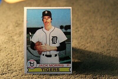 $1 • Buy 1979 Topps Baseball Cards 251-500 Complete Your Set!!!!