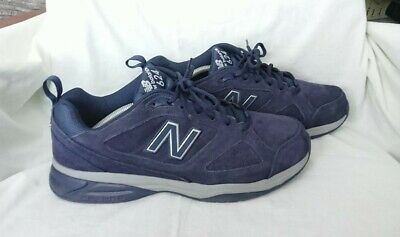 £29 • Buy New Balance Men's MX-624 Trainers, Size UK 12 (Worn Once )