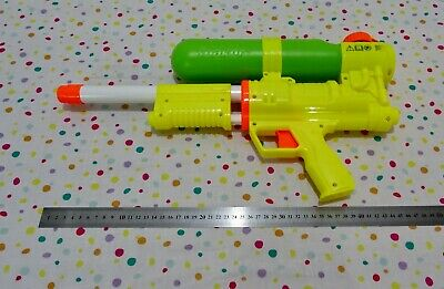£13.95 • Buy Nerf Super Soaker XP50-AP Water Blaster, Tank Made With Recycled Plastic
