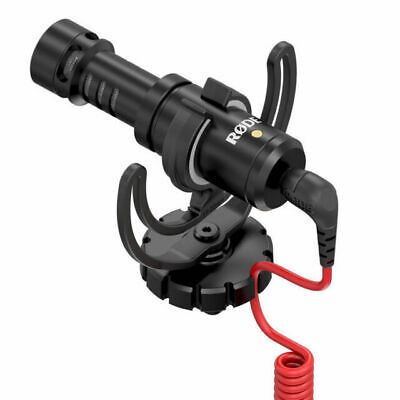 £63.68 • Buy Rode VideoMicro Compact On Camera Microphone