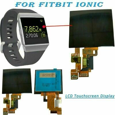 $ CDN39.44 • Buy For Fitbit Ionic 1PC LCD Display Touch Screen Replacement Spare Parts Accessory