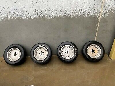 AU255 • Buy Ford Wheels And Tyres Suit Xa Xb