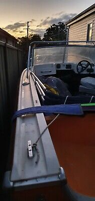 AU500 • Buy Fishing Boats For Sale