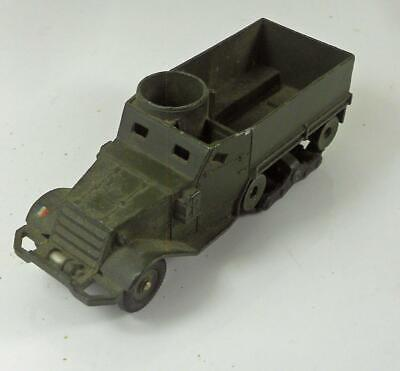 £19.99 • Buy French Dinky 822 Military Half Track