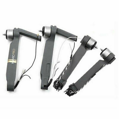 AU21.95 • Buy Front Back Left Right Motor Arm Repair Parts For DJI Mavic Pro Drone Accessories
