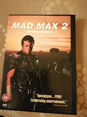 £0.95 • Buy Mad Max 2 - The Road Warrior (DVD, 1999)