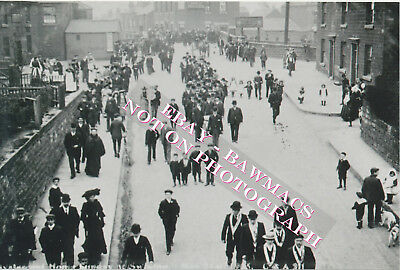 £1.60 • Buy (759) Convalescent Home Sunday At Swinton - May 21st 1905