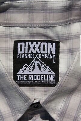 $39.99 • Buy Dixxon Flannel The Ridgeline XXL EXTRA LARGE Sold Out! 🔥