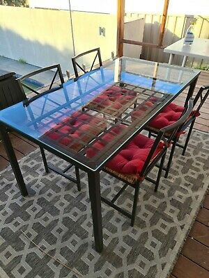 AU100 • Buy Dining Tables And Chairs Used