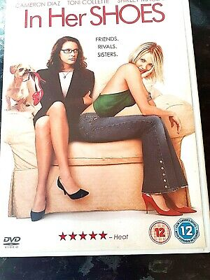 £1.29 • Buy IN HER SHOES 2009 DVD Excellent Condition - FREE POSTAGE!!
