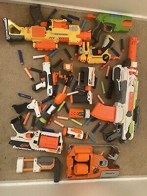 AU50 • Buy Nerf Guns, Attachments And Bullets