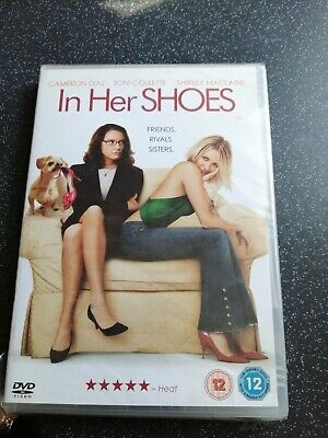 £1.30 • Buy In Her Shoes (DVD, 2006)