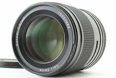 $ CDN755.30 • Buy [MINT] CONTAX Carl Zeiss Sonnar T* 140mm F/2.8 Lens For Contax 645 From JAPAN
