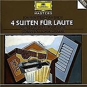 £9.79 • Buy Suites For Lute (Sollscher) [european Import] CD (1999) FREE Shipping, Save £s