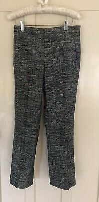 AU125 • Buy Scanlan Theodore Tailored Pants Size 6