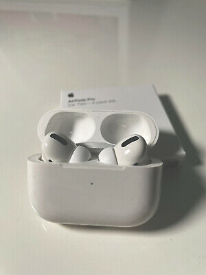 AU155.50 • Buy Apple Airpods Pro With Wireless Charging Case