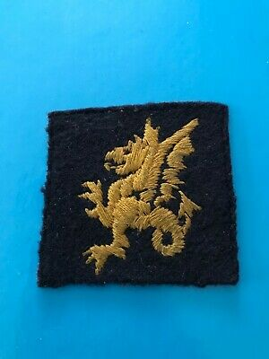£4.99 • Buy WW2 British Army Formation Patch 43rd (Wessex) Infantry Division  £4.99 Start