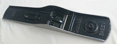 £55 • Buy Vintage Stanley Bailey No 6 Fore Plane BODY Believe To Be Type 14/15 Made In USA