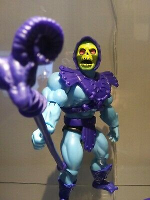 $1.25 • Buy Masters Of The Universe Skeletor 5.5 Inch Action Figure - GNN88