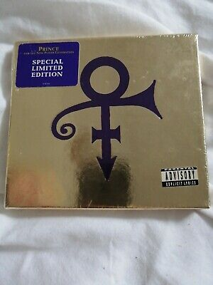 £7 • Buy Prince And The New Power Generation Special Limited Edition - Unopened 45121