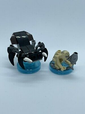 £10 • Buy Lego Dimensions 71218 - Lord Of The Rings LOTR Gollum And Shelob Fun Pack