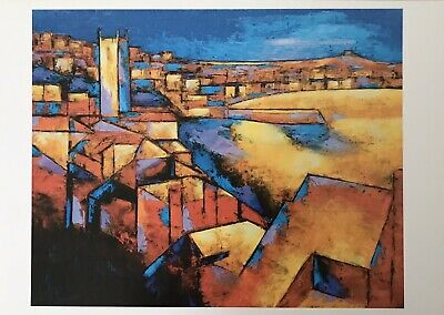 £15 • Buy Print . By Colin Evans. St. Ives.