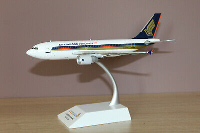 AU152.05 • Buy Jc Wings 1:200 Airbus A310-300 - Singapore Airlines 9v-stp Ew2313001