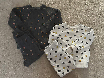 £0.99 • Buy Primark Baby Girl Set Of Tracksuits Age 18/24 Months