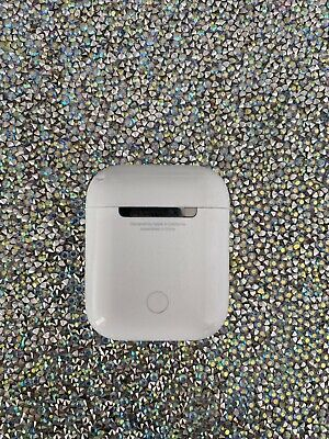 AU14.39 • Buy Genuine Apple Airpods 2nd Generation CHARGING CASE ONLY ✅✅