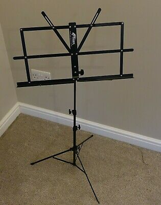 £5.70 • Buy Tiger Portable Easy Folding Sheet Music Stand