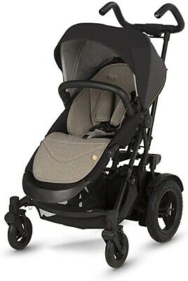 £175 • Buy Micralite Twofold Carbon Pushchair With Built In Toddler Buggy Board