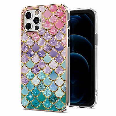 AU12.99 • Buy Pattern Shockproof Case Cover For IPhone 12 Mini 11 Pro Max XR XS/X 8/7/SE 2020